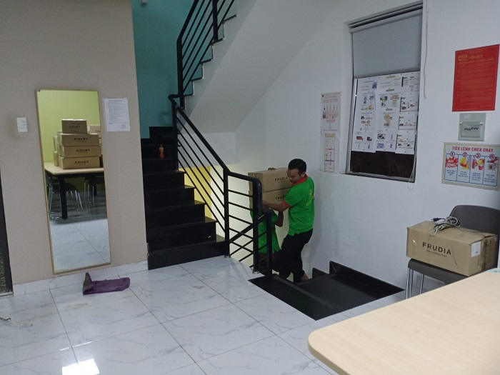 chuyển văn phòng 25