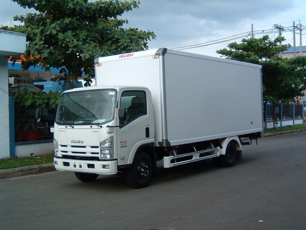 Thuê xe tải chuyển đồ Quận 2 giá rẻ